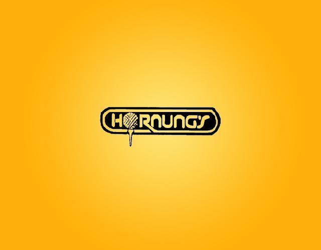 HORNUNGS