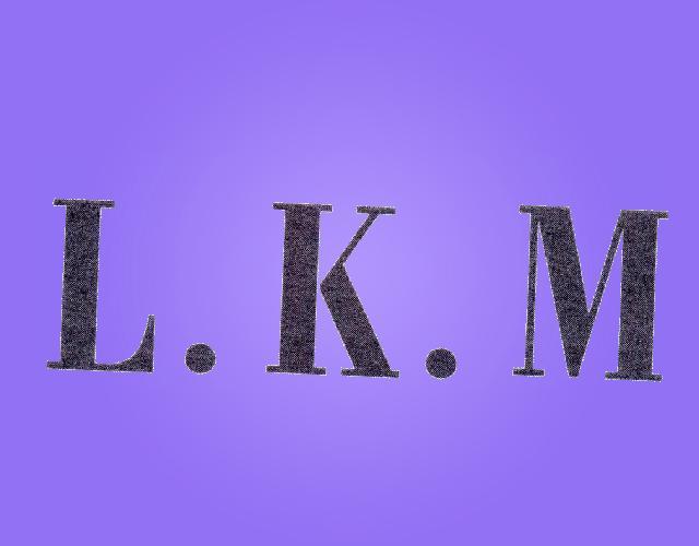 L.K.M