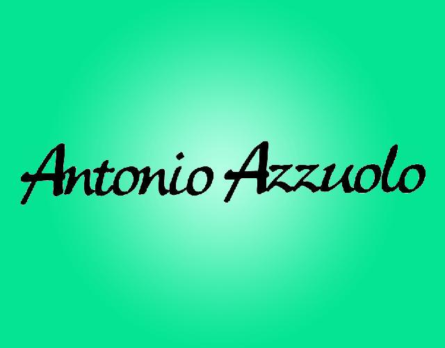 Antonio Azzuolo