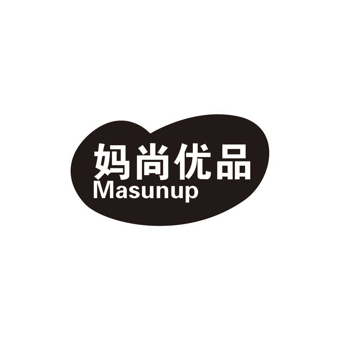 妈尚优品MASUNUP