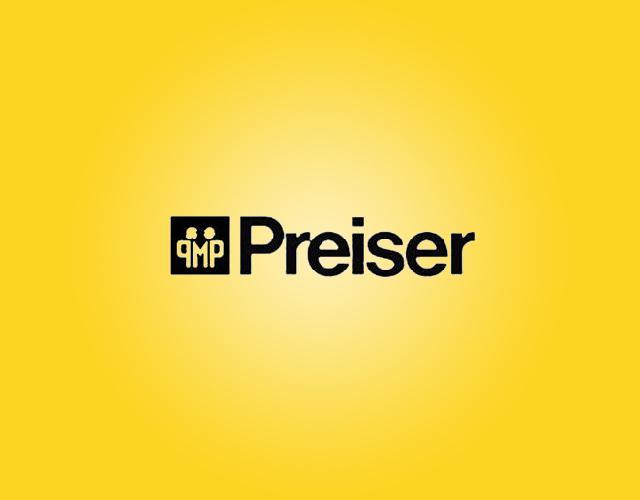 QMP PREISER