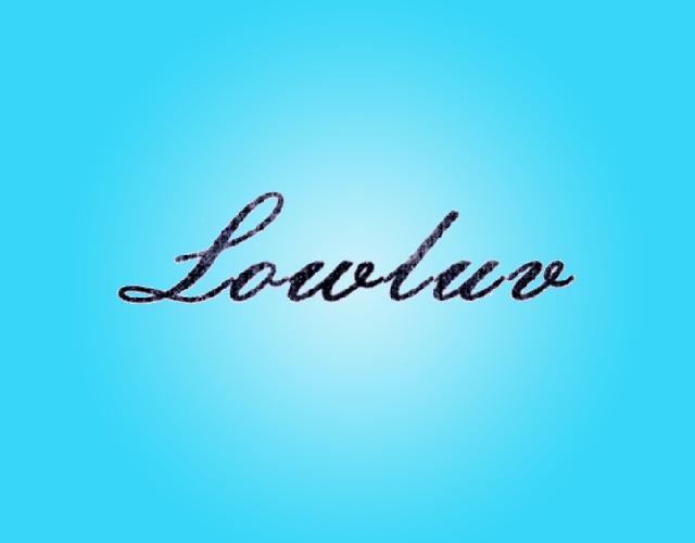 LOWLUV