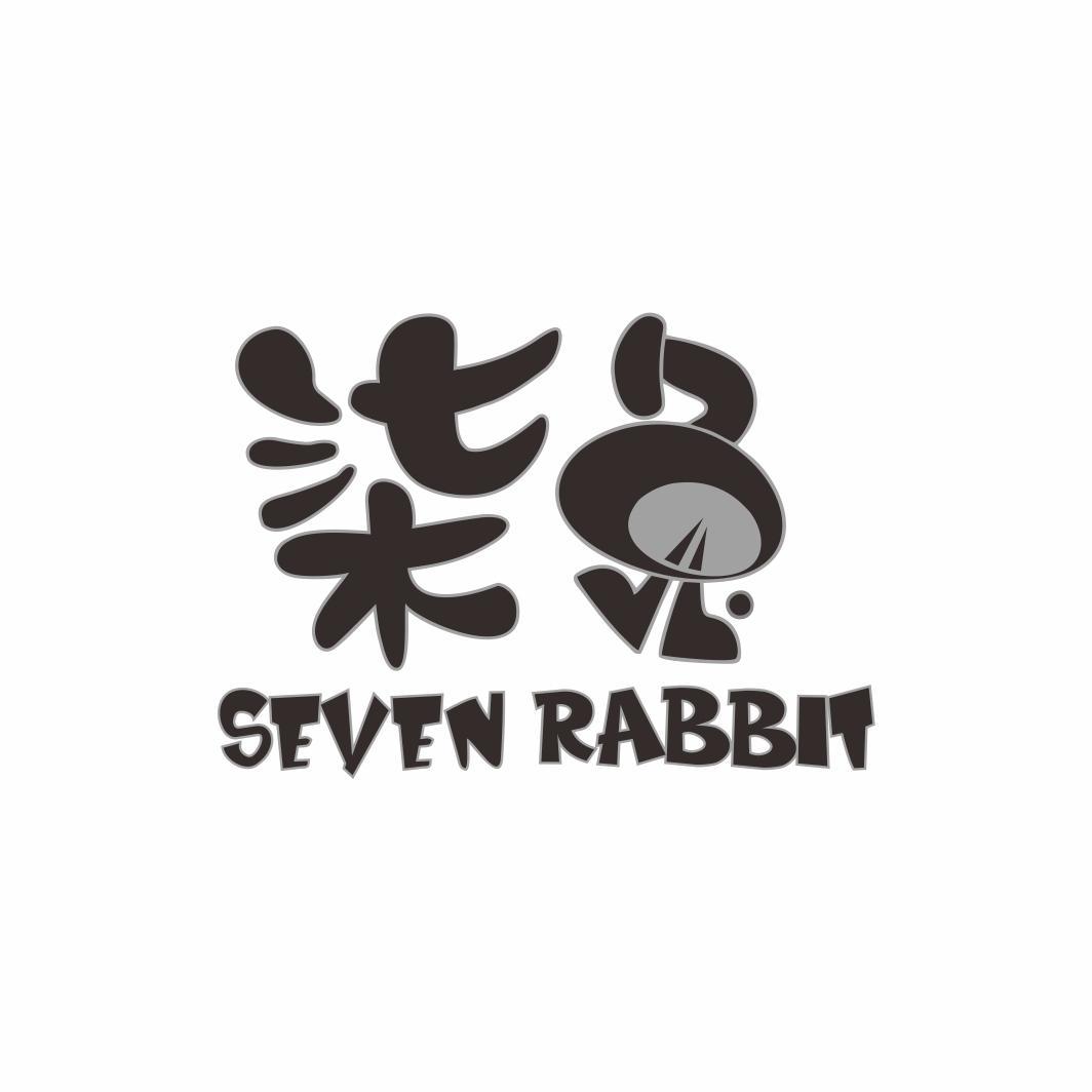 柒兔  SEVEN RABBIT