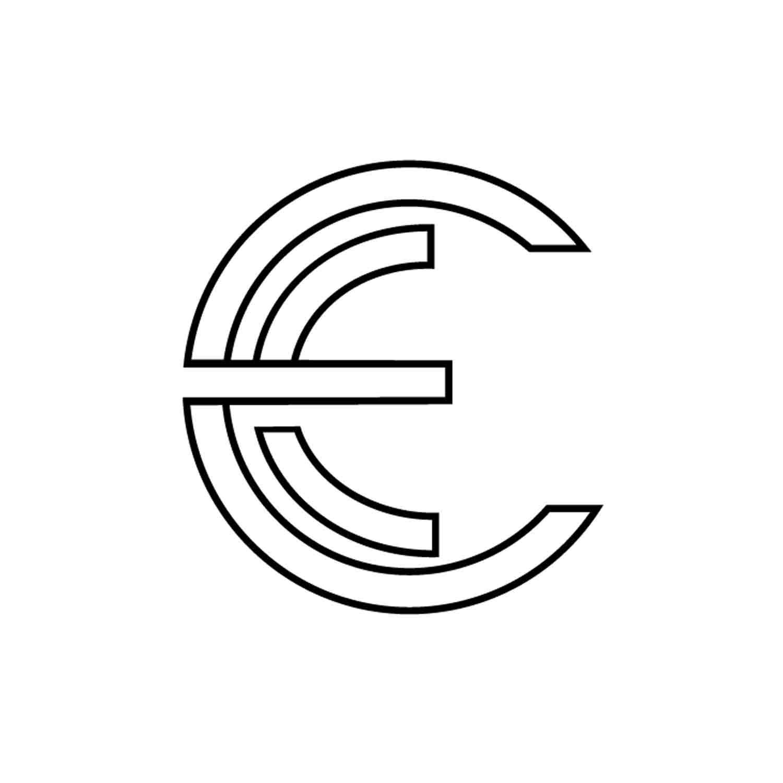 图形(双E)